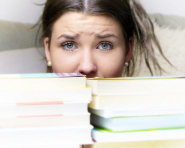 stres przed maturą