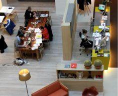 Coworking, czyli wynajmujemy … biurko