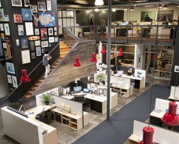 Urządzamy ergonomiczne biuro