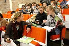 Erasmus + szansą dla młodych