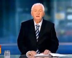 Nie żyje Andrzej Turski wybitny dziennikarz telewizyjny i radiowy