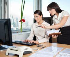 Kursy językowe dla pracowników administracji 50+