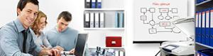 Zakupy biurowe w sklepie online