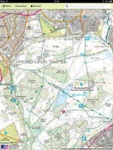 kartografia (źródło:pinterest.com)