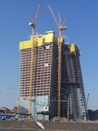 nowe budynki