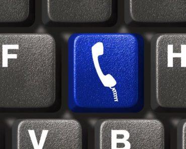 Czy rozmowy przez internet wyprą telefonię komórkową?