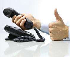 Telefony przewodowe w firmie – jaki mam wybór?
