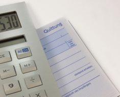 Faktura i rachunek – czym się teraz różnią?