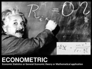 Economertic