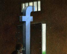 Dominacja giganta: czy Facebook stanie się całym internetem?