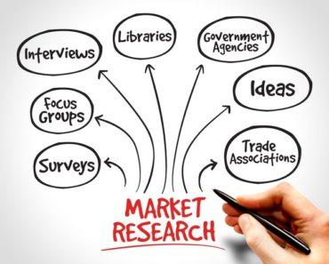 Jaki cel mają badania marketingowe?