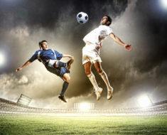 Piłka nożna – na jakich kanałach najlepsze ligi?