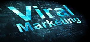 Marketing w internecie może roznosić się jak wirus. Źródło: Pixabay.com.