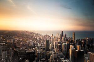 Chicago. Źródło: Pixabay.com.
