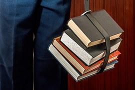 Za dużo zadań domowych może być przeszkodą. Źródło: Pixabay.com.