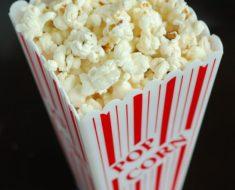 Zdrowa i smaczna przekąska – sposób na popcorn