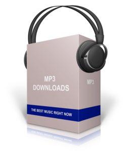Ściąganie i streaming zastąpiły płyty muzyczne. Źródło: Pixabay.com.