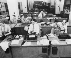 Sytuacja zawodowa dziennikarzy 2016 ukazana w raporcie