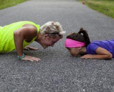 Czy aktywność fizyczna pomaga myśleć?