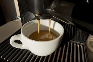 Ekspresy do kawy to przydatne prezenty. Źródło: Pixabay.com.