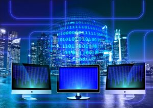 Brak dostępu do internetu może wykluczać. Źródło: Pixabay.com.