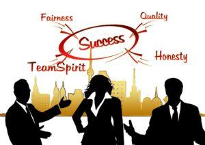 Biznes odpowiedzialny społecznie. Źródło: Pixabay.com.