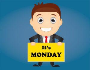Motywacja w pracy. Źródło: Pixabay.com.