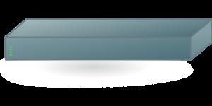 Modem światłowodowy. Źródło: Pixabay.com.