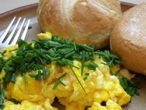 Pomysł na śniadanie. Źródło: Pixabay.com.