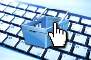 E-commerce, czyli sprzedaż internetowa. Źródło: Pixabay.com.