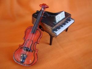 Granie na instrumentach to niezwykle stymulujące intelektualnie hobby.