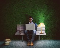 Czy pracoholizm jest powodem do niepokoju?