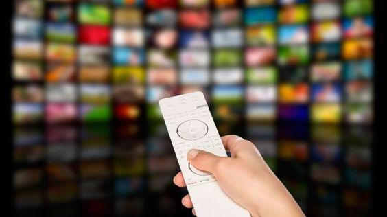 telewizja online wybierana białym pilotem
