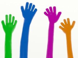 Wolontariat także może być formą spędzania wolnego czasu. Źródło: Pixabay.com.