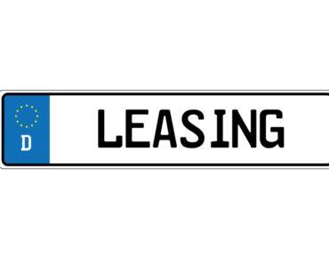 Kiedy można wziąć auto w leasing?
