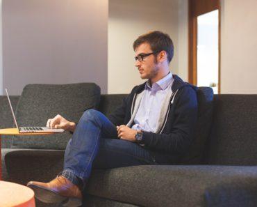 Jak pracować w domu i nie oszaleć?