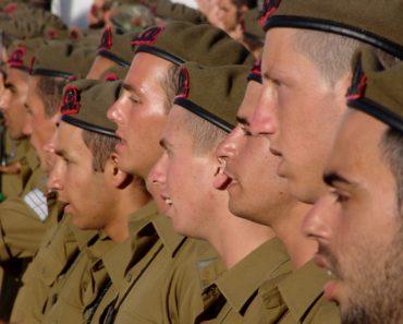 Czy warto robić karierę w wojsku?