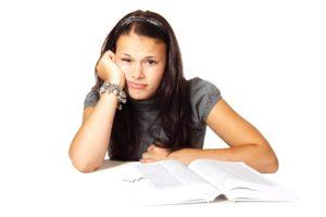 Zmęczenie nie zawsze musi być widoczne na pierwszy rzut oka. Źródło: Pixabay.com.