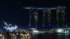 W ciągu kilkudziesięciu lat Singapur przestał być tylko dziwnym portem poza cywilizacją, a stał się liderem edukacji na świecie. Źródło: Pixabay.com.
