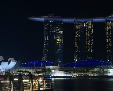 Singapur – portret lidera edukacji XXI wieku