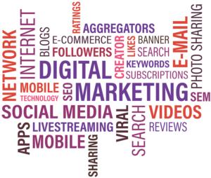 """""""Viral"""" stało się jednym z najpopularniejszych słów leksykonu mediów i marketingu. Źródło: Pixabay.com."""