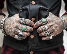 Tatuaże – o czym pomyśleć przed zrobieniem?