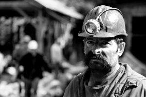 Górników jest mniej, niż niegdyś, ale to nadal spory sektor. Źródło: Pixabay.com.