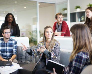 Praca w małej firmie – może być dobrym wyborem