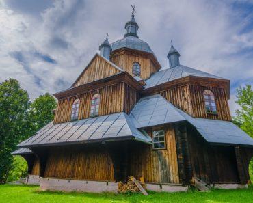 Co warto zobaczyć w Bieszczadach?