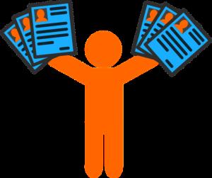 Bezrobocie i niedobór pracowników na rynku nie wykluczają się. Źródło: Pixabay.com.