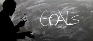 Dobry szef dba o to, by cel był dla pracowników dobrze widoczny oraz osiągalny. Źródło: Pixabay.com.