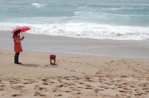 W świetle prawa pracy, dosłownie nie można być chorym na wakacjach. Źródło: Pixabay.com.