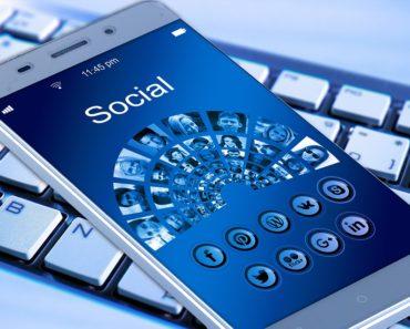 3 miliardy użytkowników social media
