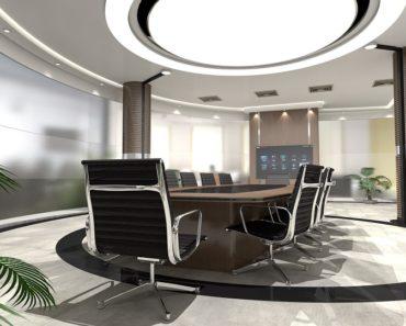 Jakie oświetlenie najlepiej sprawdza się w biurze?